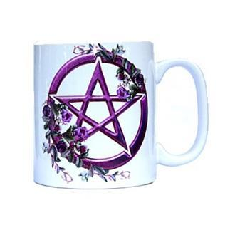 Witchy Mugs and Accessories