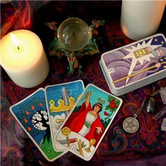 Tarot/Divining/Scrying - Crystal Balls/Tarot/Pendulums/Divining Rods/Scrying Mirrors