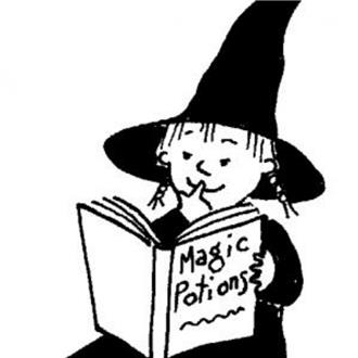 Witch Books