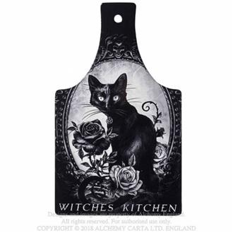 Witchy Chopping Boards