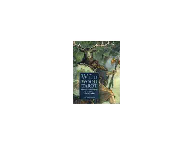how to read wildwood tarot cards
