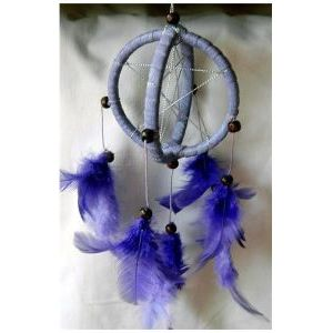 Pentagram 3D Dreamcatcher 3