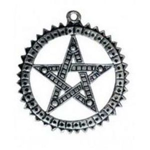 Pagani Pentagram (Increasing Psychic Ability)