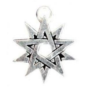 Double Pentagram (Powers of the Light)