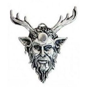 Cernunnos (Strength and Empowerment)