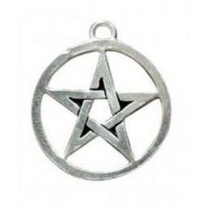 Pentagram (Magickal Energy/Magick of the Spirit)