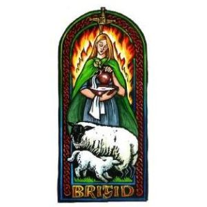 Brigid - SOLD OUT