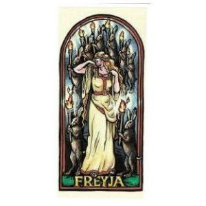 Freyja- SOLD OUT
