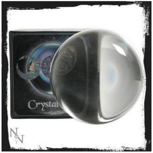 Crystal Ball Large