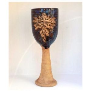 Green Man of the Woods Goblet