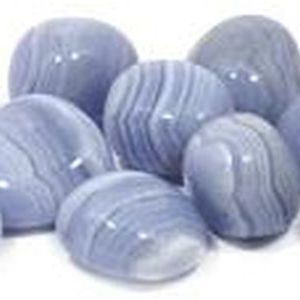 Agate (Blue Lace)