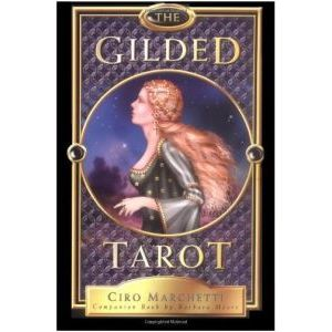 Gilded Tarot - SOLD OUT