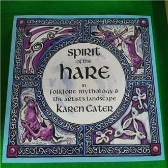 Spirit of the Hare - Karen Cater