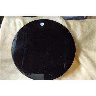 Black Obsidian Scrying Mirror - SOLD OUT