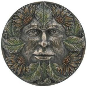 Midsummer - Green Man