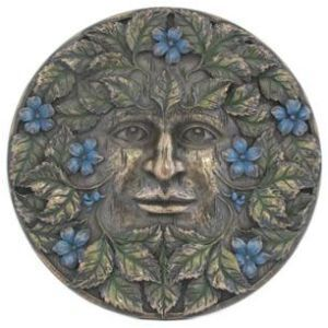 Beltane - Green Man