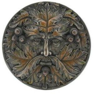 Autumn Equinox - Green Man