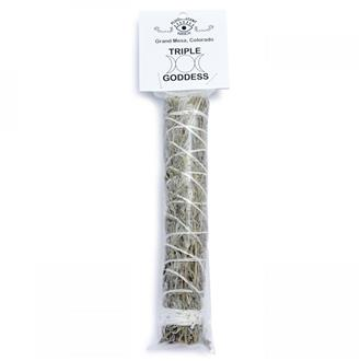 Triple Goddess Smudge Stick