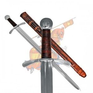 Knightly Sword