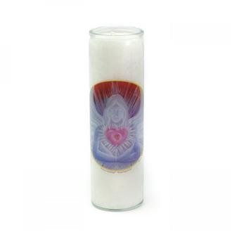 Aromatic Angel Candle - SOLD OUT