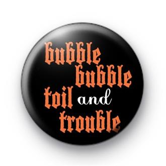 Bubble Bubble Badge
