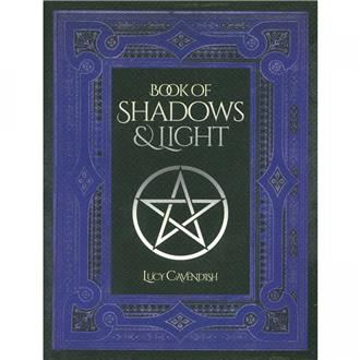 Book of Shadows and Light - Lucy Cavendish
