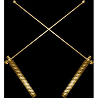 Divining Rods (Pair of)