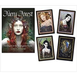 Faery Forest- An Oracle of the Wild Green World