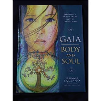 Gaia : Body and Soul - Toni Carmine Salerno