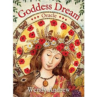 Goddess Dream Oracle - Wendy Andrew - SOLD OUT