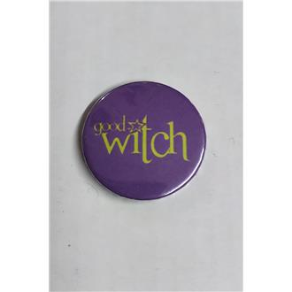 Good Witch Badge