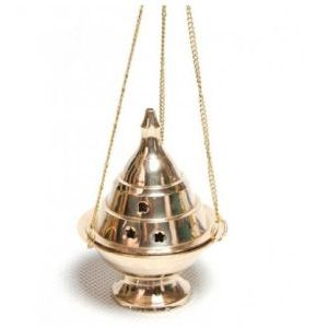 Incense Burner - Hanging (Large)
