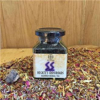 Hecate's Crossroads Herbal Tea