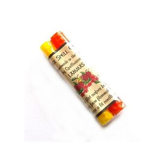 Beeswax Lammas Candles