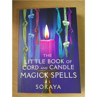 Little Book of Cord and Candle Magick Spells