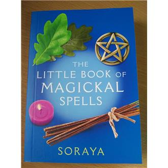 Little Book of Magickal Spells
