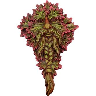 Mabon Wisdom Green Man