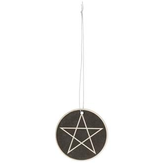Pentagram Car Air Freshner