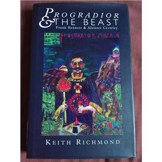 Progradior and The Beast - Keith Richmond