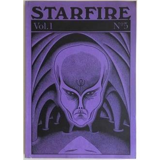 StarFire - A Magazine of the Aeon Vol 1 No.5