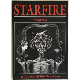 StarFire - A journal of the New Aeon - Vol 2 No.1