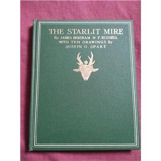 The Starlit Mire - James Bertram and F Russell