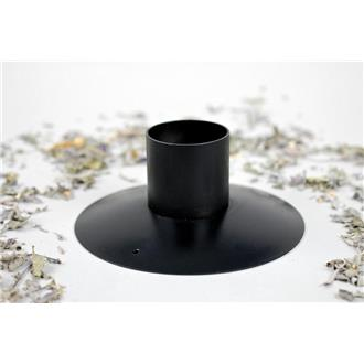 Sturdy Candle Holder 50mm