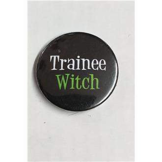 Trainee Witch Badge