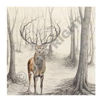 Tree Stag 2