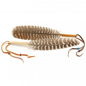 Turkey Smudging Feather - SOLD OUT