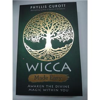 Wicca - Made Easy