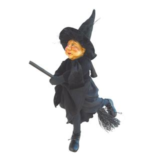 Wilma (Flying) 40cms Black