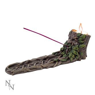Wildwood Incense and Tea Light Holder