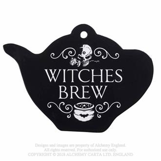 Witches' Brew Giant Coaster